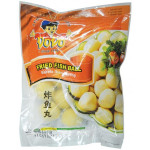 Do Do Fried Fish Ball 200g / 嘟嘟炸鱼丸 200克