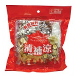 Yummy House Dried Soup Mix Ching  Po Leung 170g / 美味栈清补凉汤料 170克