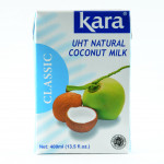 Kara Coconut Milk 400ml 椰奶