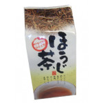 Hamasa Jas Yuki Japanese Roasted Green Tea Houji Cha 100g /  日本培茶100g