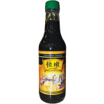 Heng Shun Vinegar for Dumplings 300ml / 恒顺饺子醋 300毫升
