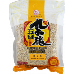 Lian Feng Dried buckwheat 454gr 精品荞麦米