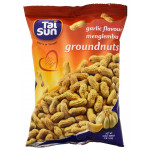 Tai Sun Roasted Ground Nuts Garlic Flavour 120g 印尼蒜味花生