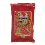 Oishi Prawn Cracker Spicy 60g