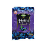 Mammos Blueberry Candy 100g韩国蓝莓糖