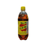 Apple Sidra 台湾蘋果梳打 600ml