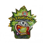 Yuhin Striking Popping Candy Melon Flavored 30g