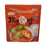 Easybab Instant Noodle and Rice Jjamppong 韓國即食飯麵 110g