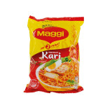 Maggi Instant Noodles Curry Flavour 79g