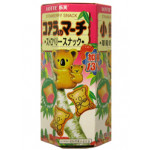 Lotte Koala March Strawberry Cream Biscuits 37g / 乐天考拉草莓奶油饼干 37克