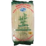 Bamboo Tree Rice Noodle Banh Pho 3mm (M) 400g / 竹树牌 越南米粉 3毫米 400克