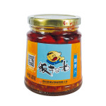 Fan Sao Guang Preserved Radish 飯掃光 脆蘿蔔 280g