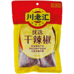 Chuan Lao Hui Dried Chilli 100g / 川老汇优选干辣椒 100克