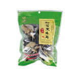 Furui Dried Black Fungus White Back 100g