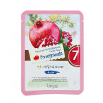 I.Myss Natural Mask Pomegranate 23g (NR.7) / 韩国I.Myss石榴面膜