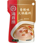 Hi Hot Pot Dipping Seasoning Spicy Flav. 120g / 海底捞 香辣味火锅蘸料 120克
