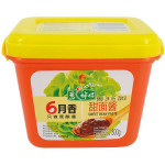 Liu Yue Xian Sweet Bean Paste 300g / 六月香 甜面酱 300克