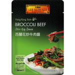 Lee Kum Kee Sauce For Broccoli Beef In Oyster Sauce 50g / 李锦记 西蓝花炒牛肉酱 50克
