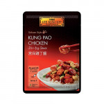 Lee Kum Kee Sauce For Kung Pao Chicken 60g / 李锦记 宫保鸡丁酱 60克