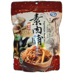 Ri Yu Food Vegetarian Meat Floss Strips 如意素肉脯 300g