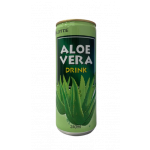 Lotte Aloe Vera Drink 240ml