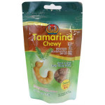 Double Seahorse Tamarind Candy Sweet & Sour Flavour 80g / 酸角糖 80克