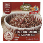 Golden Phoenix Ready Rice Red Jasmine Rice 150g / 金凰牌 熟红米饭 150克