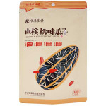Heng Kang Hickory Flavor Sunflower Seeds 100g / 恒康 山核桃味瓜子 100克