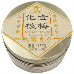 Kai Fai Preserved Seedless Premium Plum 150g / 化核金梅 150g