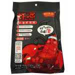 Bai Wei Zhai Xia Pao Seasoning Real Spicy 320g / 百味斋虾泡小龙虾泡料 320g