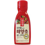 CJ Korean Hot Pepper Paste Tube 290g / 韩式辣椒酱 290g