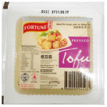 FORTUNE Pressed Tofu FPT30 300g / 鸿运牌板豆腐 300g