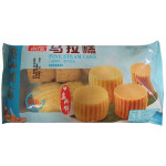 LIKOFU Fine Steam Cake Malai 8pcs 360g / 广州酒家利口福马拉糕 8件 360g