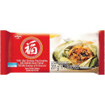 FUKU Mini Glutinous Rice Dumpling with Abalone Sauce Flavour 201g 3 pcs / 福 鲍汁味珍珠鸡 201g 3件装
