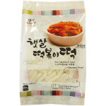 Young Poong Rice Cake Stick Type 600g / 韩国年糕条 3x200克