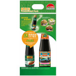 Lee Kum Kee Premium Oyster Sauce 510g + Seasoned Soy Sauce For Seafood / 李锦记特级蚝油 +蒸鱼豉油