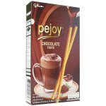 Glico Pejoy Biscuit Stick With Chocolate Flav. 54g / 格力高 百醇巧克力注心小饼干 54克
