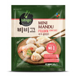 CJ Bibigo Mini Mandu Prawn Dumplings 360g / CJ韩国迷你小虾饺 360g