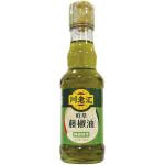 Chuan Lao Hui Sichuan Green Pepper Oil 210ml / 川老汇 鲜萃藤椒油 210毫升