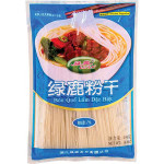 Lulu Rice Vermicelli 1.2mm 400g / 绿鹿细条粉干 400克