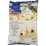 Clearwater Frozen Greenland Cockles M 1kg / 冷冻北极白玉贝 1kg