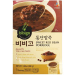 CJ Sweet Red Bean Porridge 280g / 韩式红豆甜粥 280克