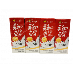 Yon Ho Black Soybean Milk 4x250ml / 永和黑豆奶 4x250ml