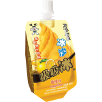 Want Want Ice Cream Smoothie Orange Flav. 80g / 旺旺 吸吸冰香橙味 80克