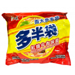 Baixiang Instant Noodles With Roasted Beef Flav. 143g / 白象 红烧牛肉面 143克
