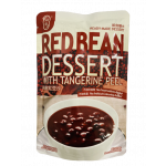 Shunnam Red Bean Ready/made Dessert W. Tangerine 250g / 顺南即食陈皮红豆沙 250g