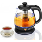 Aigostar Electric Kettle With Filter 2200W 1L / 电水壶(带滤芯)1升