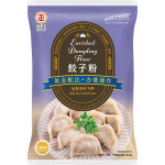 Sun Right Enriched Dumpling Flour 1kg / 日正餃子粉 1kg