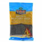 TRS Brown Mustard Seeds 100g