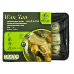 Delico Food Wan Tan Soup 12st 156g 超群云吞汤